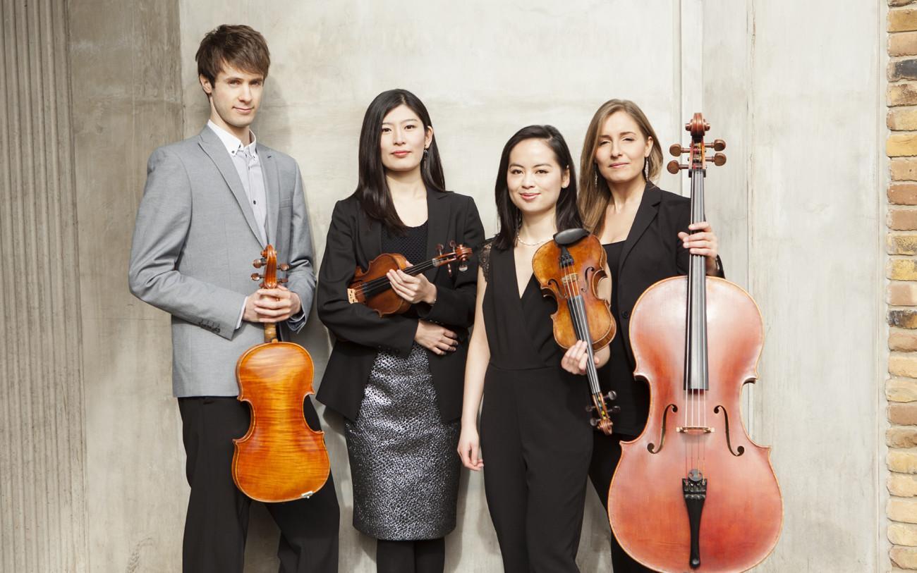 dulcinea quartet 1