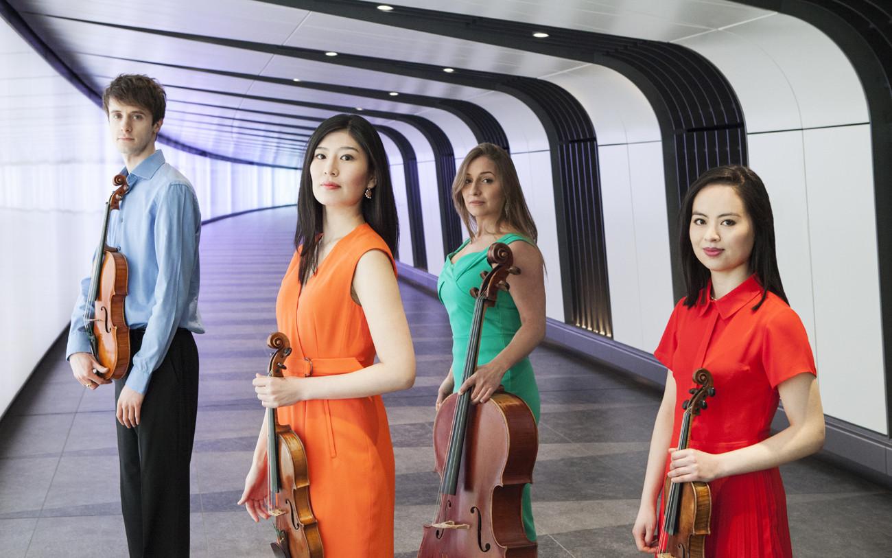 dulcinea quartet 2