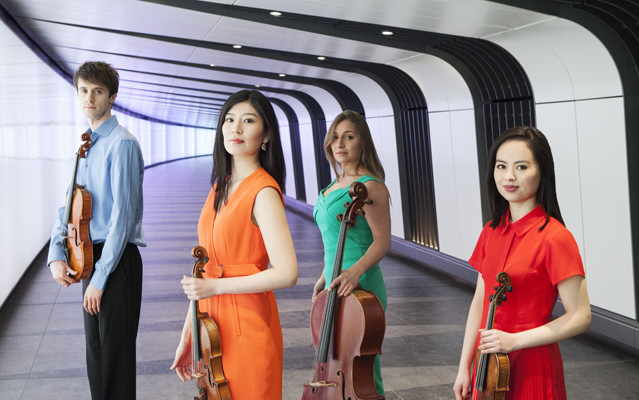 dulcinea quartet 2a