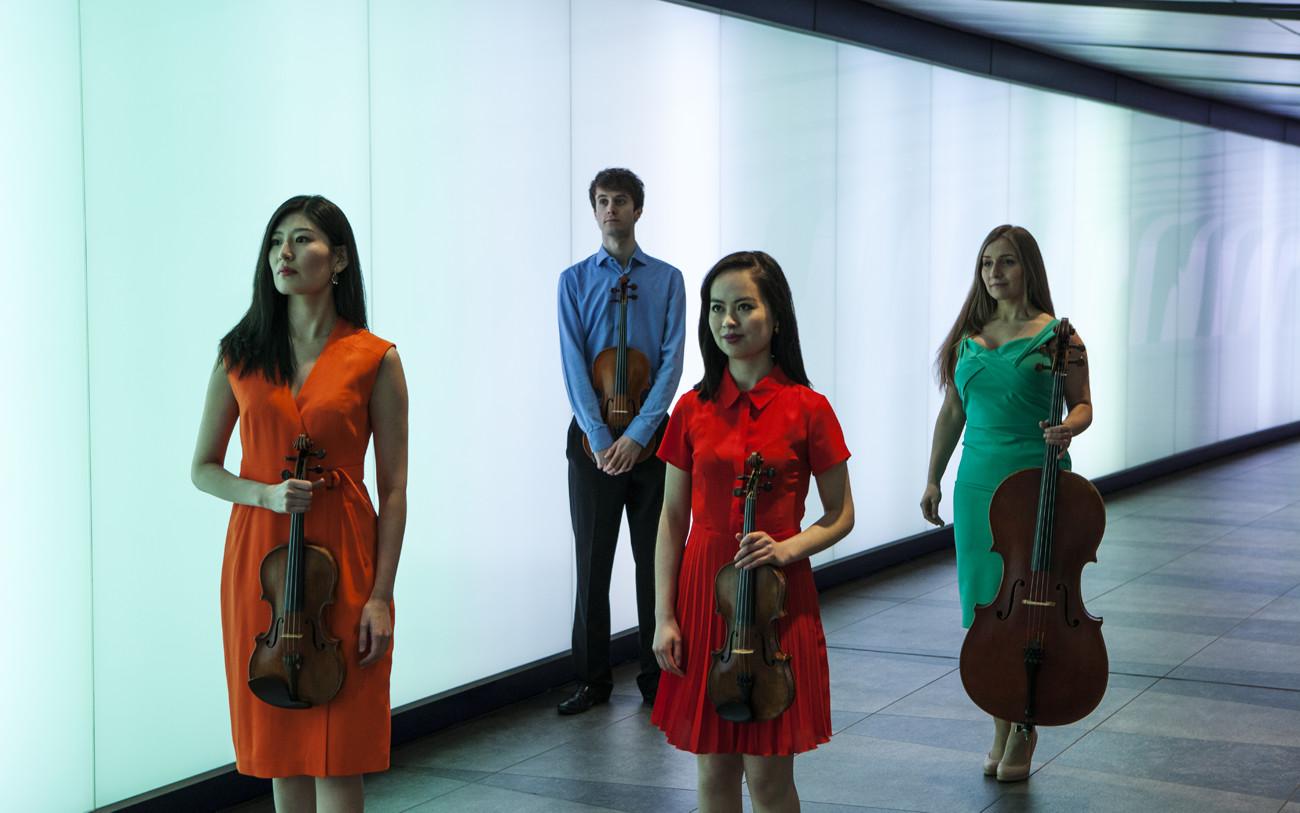 dulcinea quartet 3