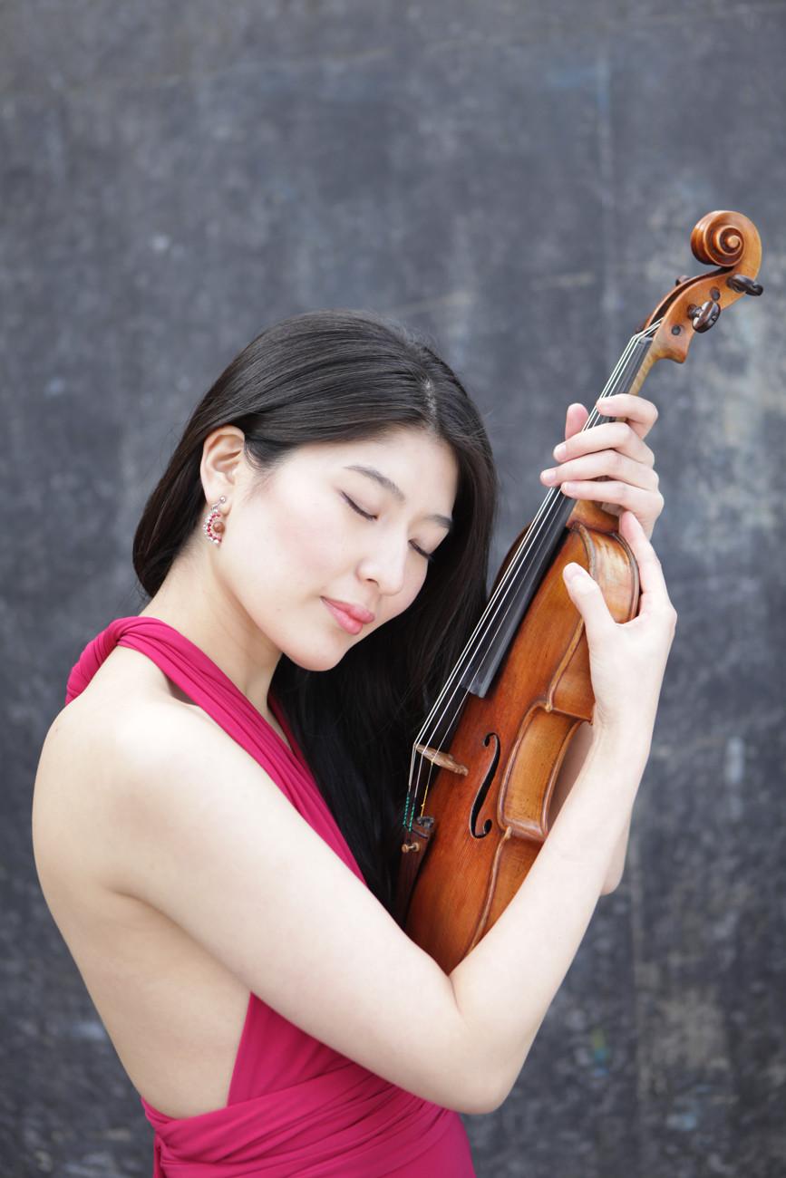 haru ushigusa violin 1