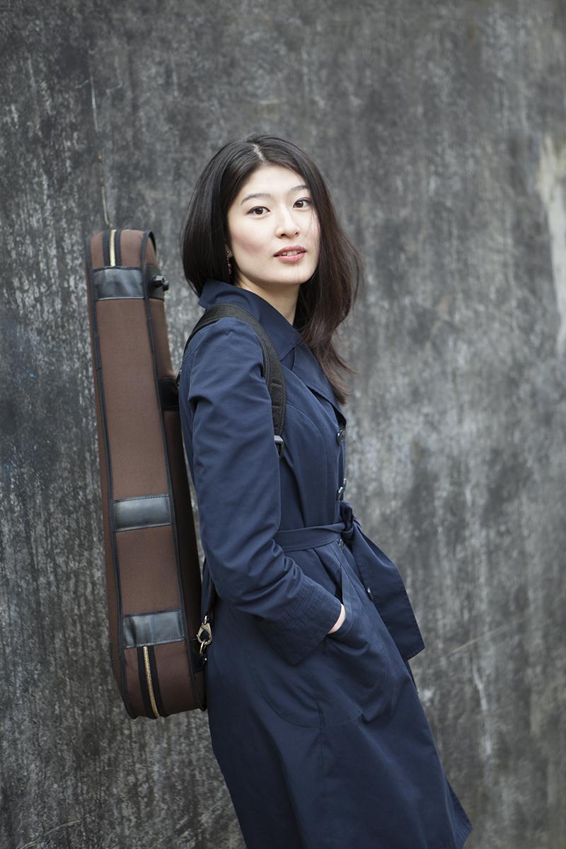 haru ushigusa violin 11