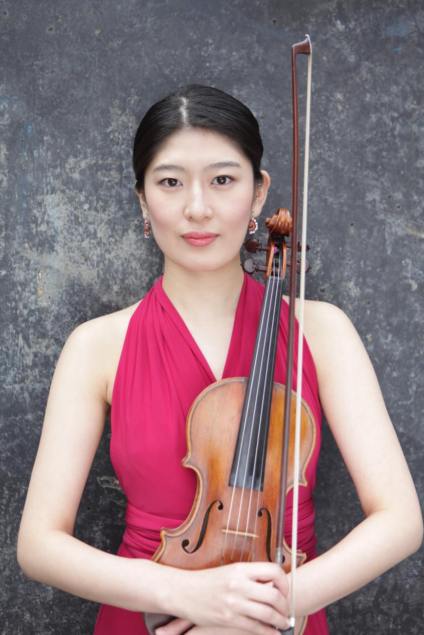 haru ushigusa violin 2