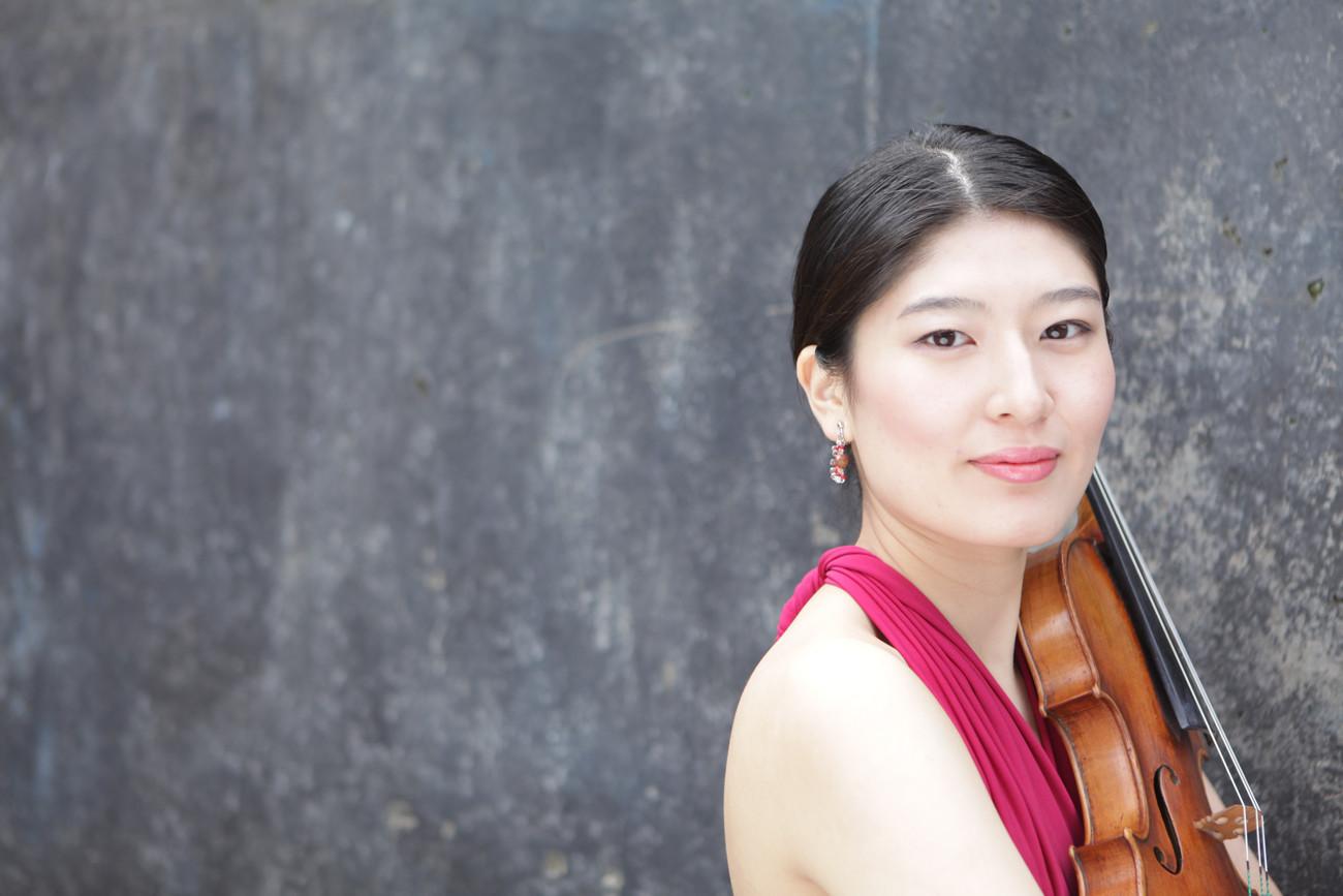 haru ushigusa violin 4