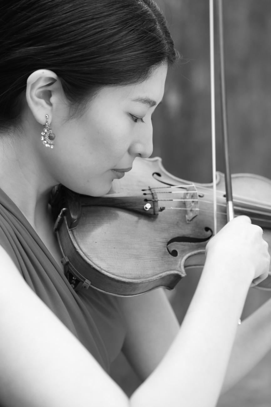 haru ushigusa violin 5