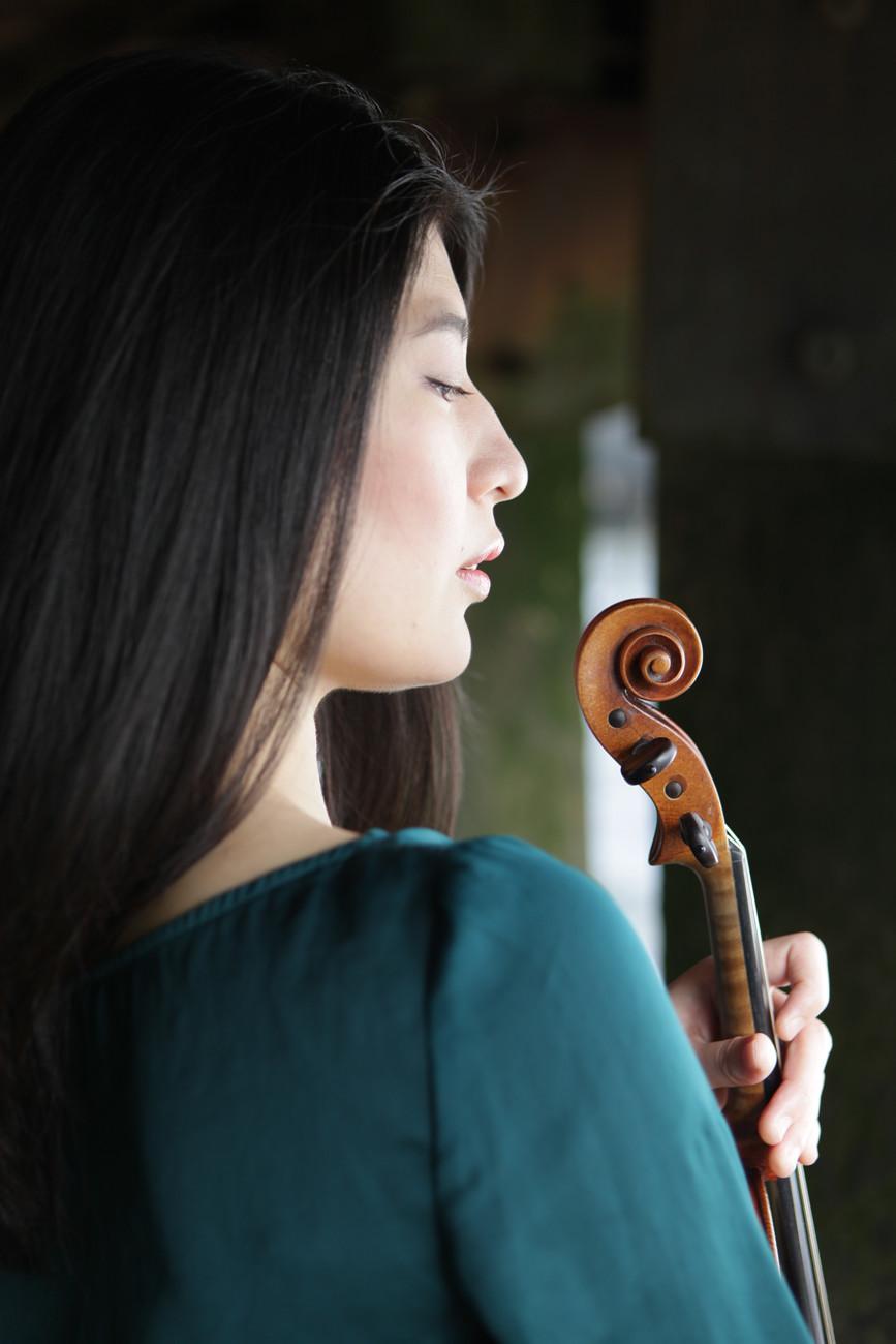 haru ushigusa violin 6