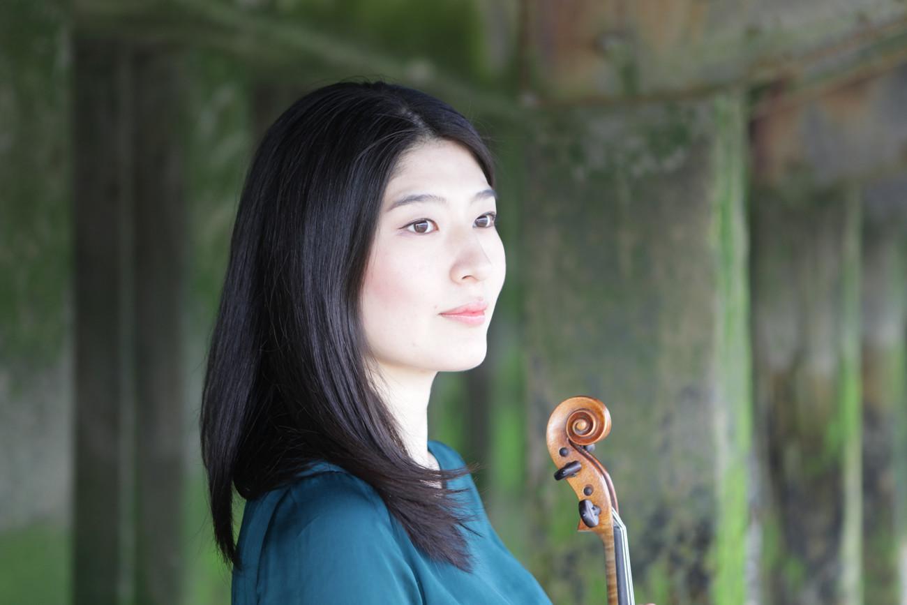 haru ushigusa violin 7